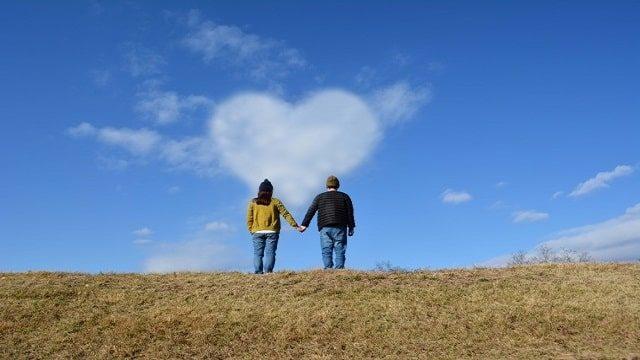 人生の伴侶